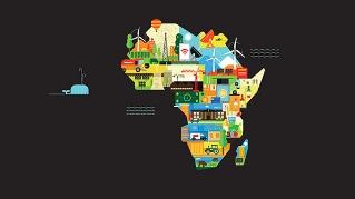 Des entreprises pour inspirer l'Afrique
