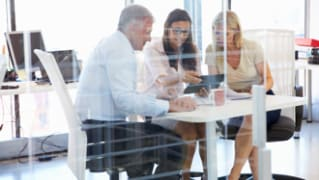 Accompagnement du groupe iXO Private Equity dans le cadre de la mise en place d'un LBO secondaire sur le Groupe Alpha Services