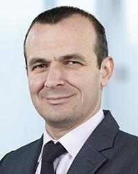 Emmanuel Raingeard de la Blétière