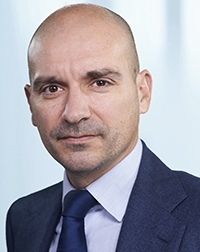 Yannick Olivier